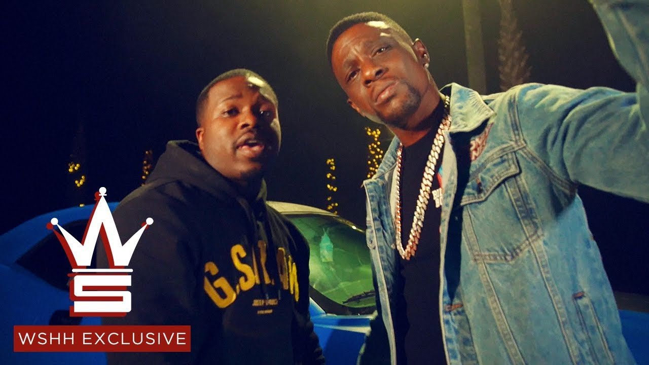Pootie P Feat. Boosie Badazz - Best Of Em