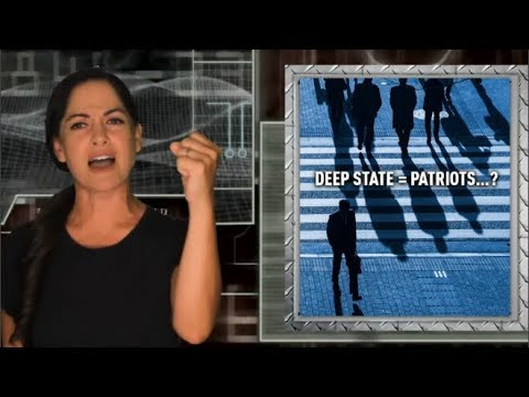 Wash Post acknowledges existence of deep state, asks god to bless it