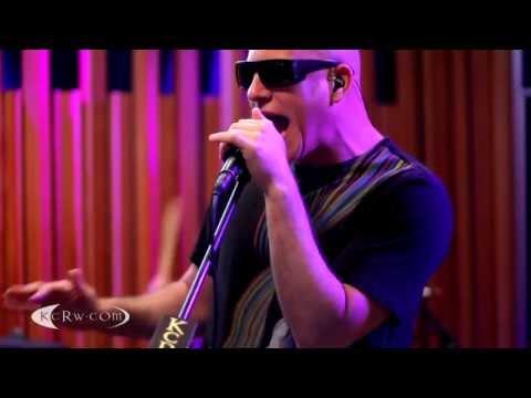 Infected Mushroom - Sa'eed  (live KCRW Ausschnitt)