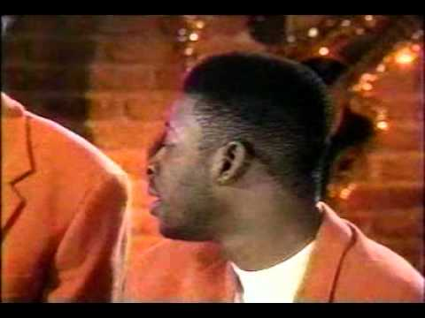 Boyz II Men  - Silent Night (1993)