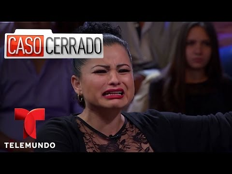 Caso Cerrado | Girlfriend Jailed in Thailand ✈| Telemundo English