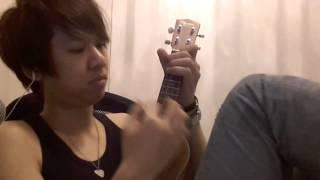 dont look back in ukulele.
