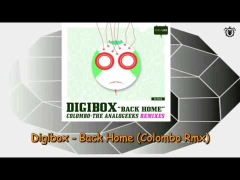 Digibox - Back Home (Colombo Rmx)