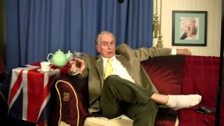 BRITISH ARISTOCRAT IN NEW YORK (3) (Not a teaching video).