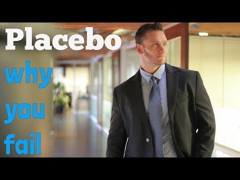 Diet and Motivation: Placebo vs. Nocebo Effect - Thomas DeLauer