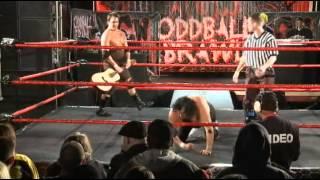Juggalo Championship Wrestling Oddball Brawl (JCW)