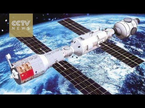 A look at China's recent aerospace achievements