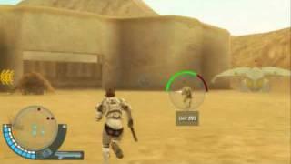 star wars elite squadron gameplay 1