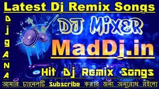 JUGNI JUGNI TAPORI MIX Dj Remix Song II Hindi Old Dj Remix Song