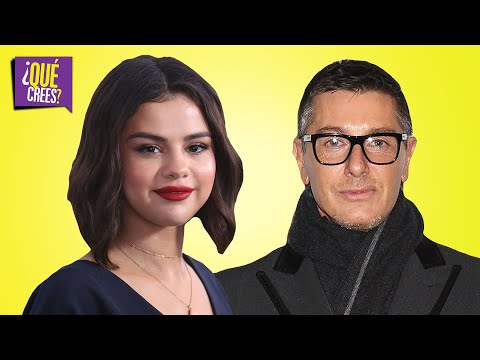 Stefano Gabbana insulta a Selena Gómez en Instagram | Qué Crees from YouTube · Duration:  3 minutes 44 seconds