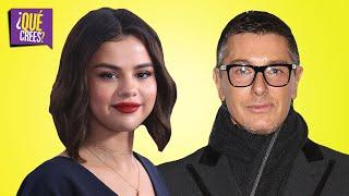 Stefano Gabbana insulta a Selena Gómez en Instagram | Qué Crees