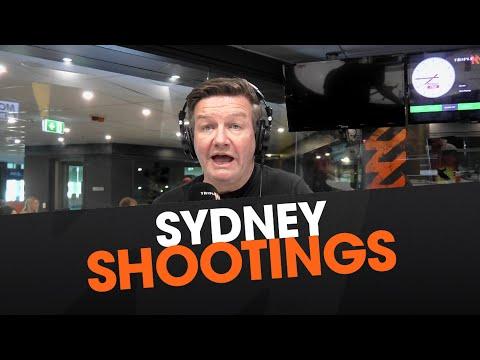 Sydney Shootings | Triple M