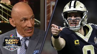 NFL 2019 Week 8 Recap: Patriots, 49ers stay perfect but Saints playing best football? | NBC Sports