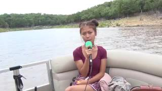 Jenny Zenthiansiang Interview na tuamtuam USA