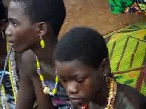 AGUDZE de Kuma Bala - Togo, la tradition au coeur du développement thumbnail