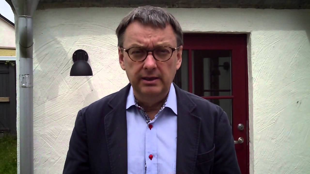 Toivo Sjörén förklarar Moderaternas läge inför valet 2014 - YouTube