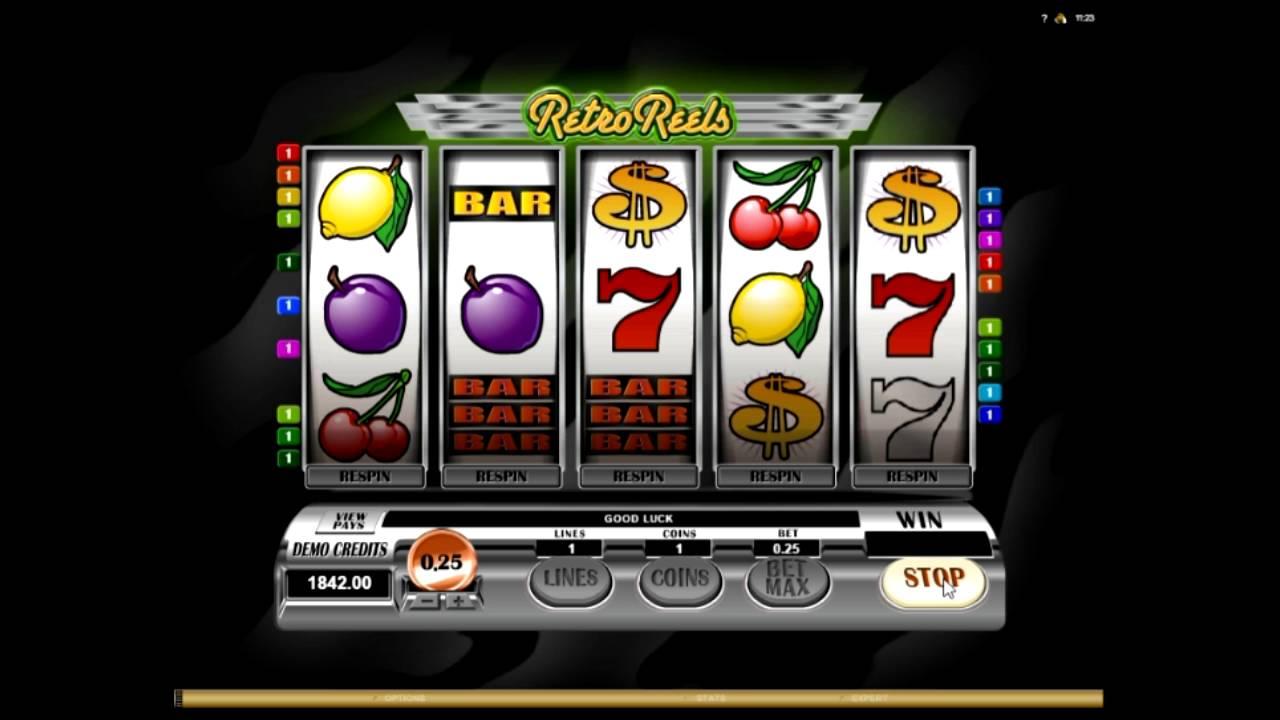 Бесплатные игры игровые автоматы ретро прокуратура малоярославца игровые аппараты