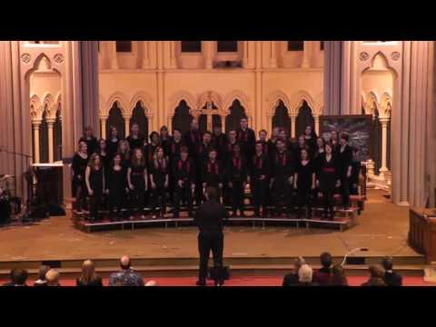 Les Misérables Medley - University of Bristol A Cappella Society