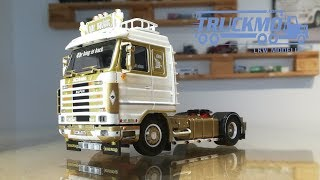 Rigotti Scania 143 Streamline 72825 Tekno