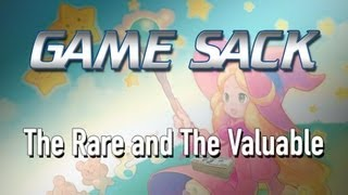 Game Sack - The Rare and The Valuable