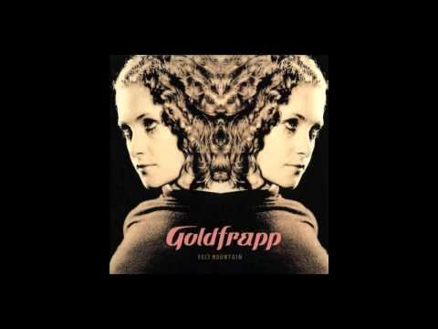 Goldfrapp - Felt Mountain (Full Album)