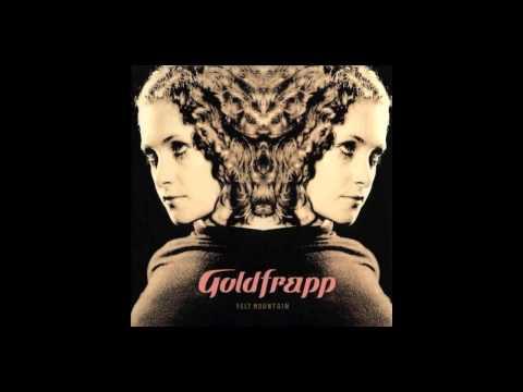 Goldfrapp - Felt Mountain (Full Album)