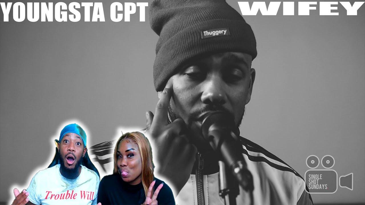 Download Youngsta Cpt Wifey Performance TREZSOOLITREACTS
