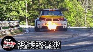 Rechberg 2019 - Hill Climb Touring Car Special