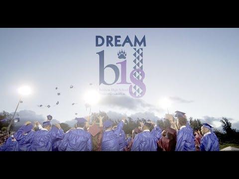 BHS Project Grad 2018 Full