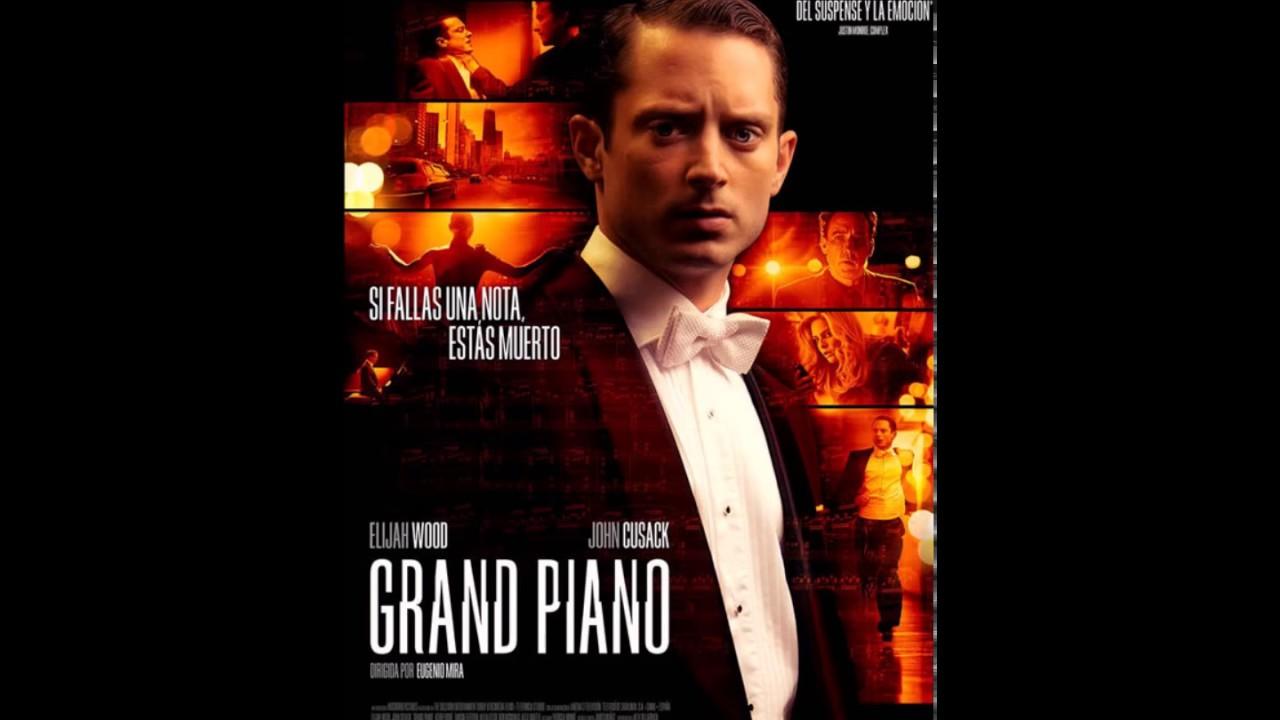 """Download """"Grand Piano"""" Film Sountrack - Full Concerto all Movements"""