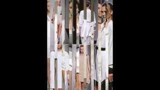 Белый цвет всегда модно