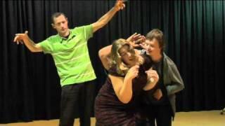 Odd Socks Productions Workshop (subtitled)