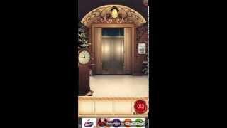 100 дверей сезоны 11 12 13 14 15 уровень 100 doors