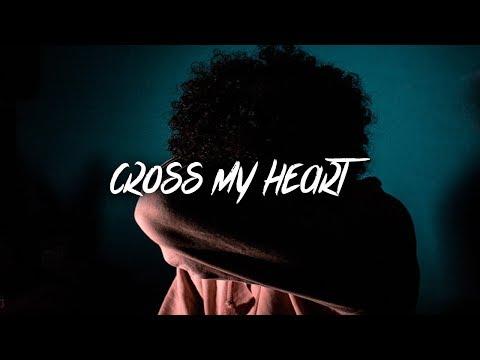 nezzy - Cross My Heart (Lyrics / Lyric Video)
