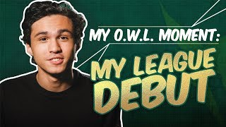 Space's League Debut - My Overwatch League Moment