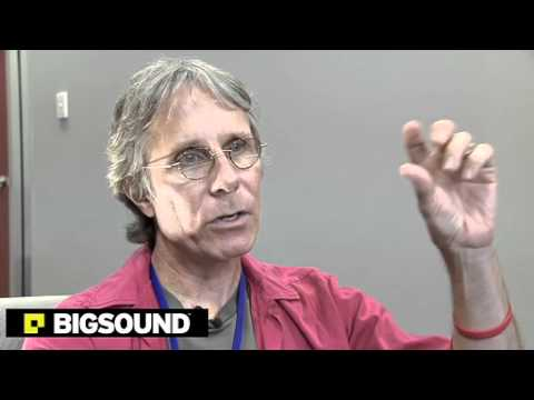 BIGSOUND 2010 - Peter Jesperson, Senior VP of A&R, New West Recordings (USA)