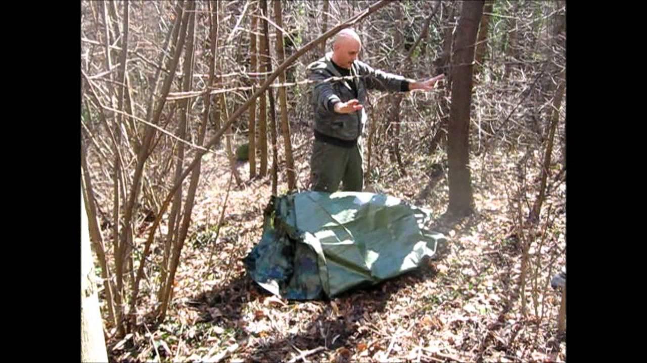 Normativa - capanna-bivacco nei boschi | Avventurosamente