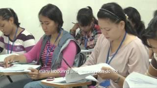 Mimpi Musafir: Bekerja di Malaysia - Full Documentary ENG SUB