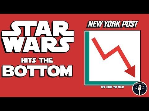 Star Wars: The Final Embarrassment