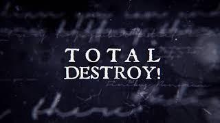 VLTIMAS - Total Destroy! (official track premiere)