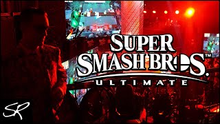 ULTIMATE Super Smash Bros Invitational & SPLATOON World Championship 2018 [VIP Access]