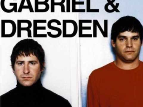 Annie Lennox - Pavement Cracks (Gabriel & Dresden Club Mix)