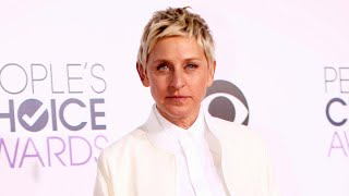 'Ellen DeGeneres Show' Under Further Investigation After More Complaints of Toxic Work Environment