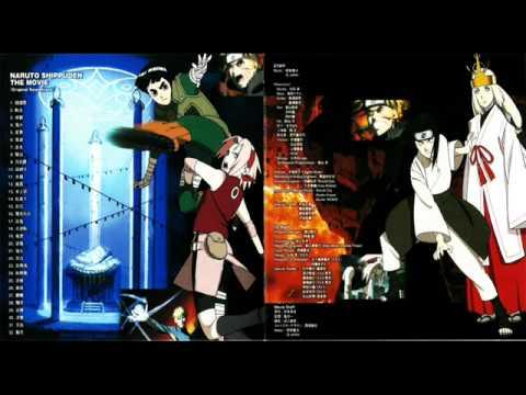 Naruto Shippuden Movie - Lie Lie
