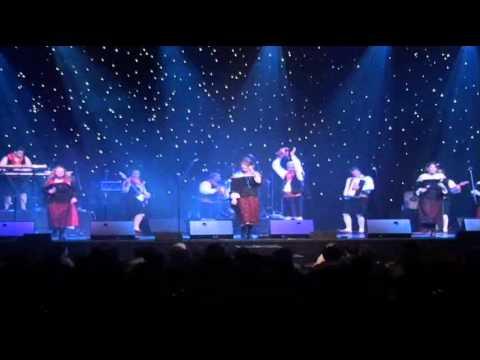 Calabria Mia Band - Stasira Mi Fazzu Zzita - Live