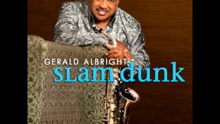 Gerald Albright - 03.Because of You