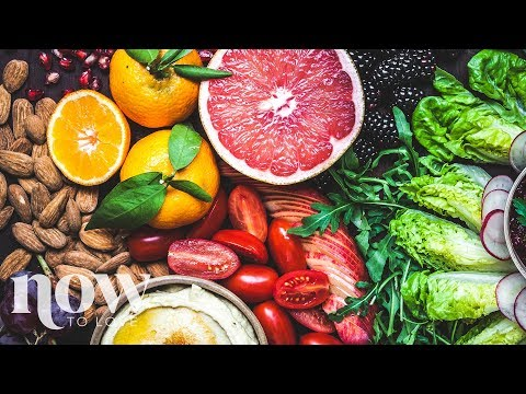 Everything you need to know about the DASH diet | Now to Love