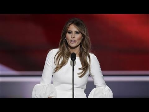 Melania Trump: Donald Is Tough But Fair and Caring
