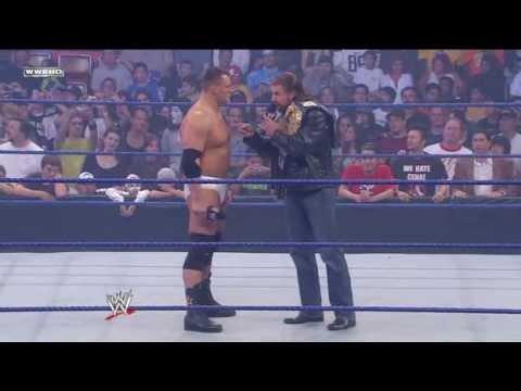 Vladmir Kozlov Calls Out Triple H