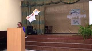 День открытых дверей в пермской школе для детей с нарушением зрения
